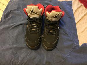 Jordan supreme 5s for Sale in Chicago, IL