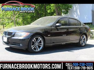 2008 BMW 3-Series for Sale in Easton, MA