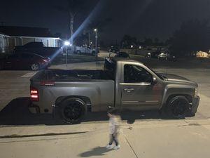2012 Chevy Silverado for Sale in Moreno Valley, CA