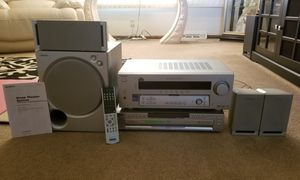 Sony home theater system for Sale in MIDDLEBRG HTS, OH