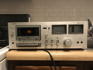 Onkyo TA-2010 for Sale in Mentor, OH