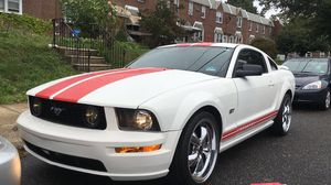 07 Ford Mustang GT V8 6 speed Manual!!!! for Sale in Philadelphia, PA