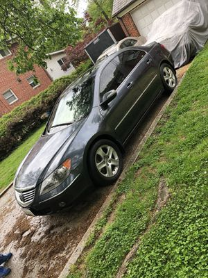 2005 Acura Rl for Sale in Washington, DC