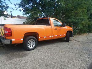 2012 Chevy Silverado v6 for Sale in Lakewood Township, NJ