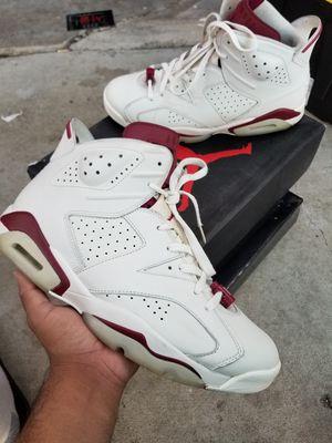 Jordans size 11.5 for Sale in Los Angeles, CA