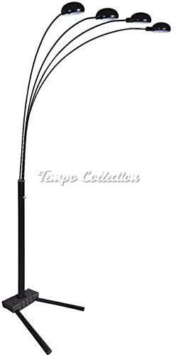 4 Head Arch Floor Lamp, SKU# SH6964BKTC for Sale in Norwalk, CA