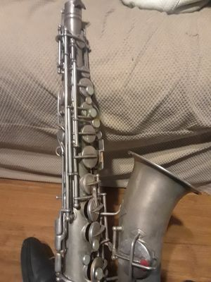 Dan American saxophone for Sale in Concord, CA