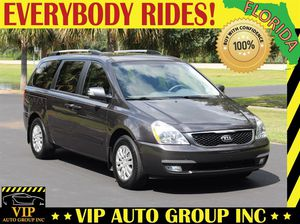 2014 Kia Sedona for Sale in Clearwater, FL