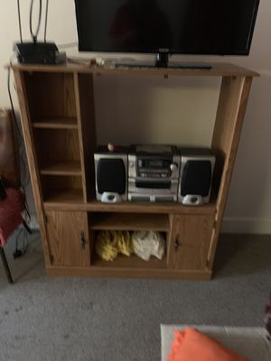 Tv stand for Sale in Sanger, CA
