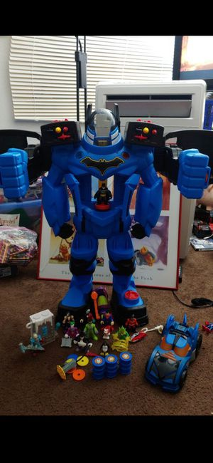 Imaginext Batman for Sale in San Diego, CA