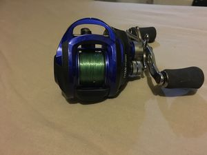 Titan-TT100RH fishing reel for Sale in Stockton, CA