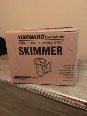Pool skimmer for Sale in Houston, TX
