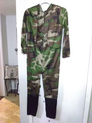 Costume fits size M-L for Sale in Fort Worth, TX