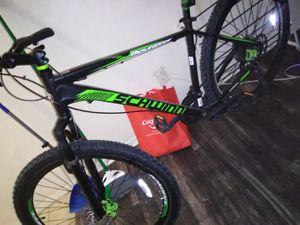 Schwinn boundary 29in 21 speed all terrain bicycle for Sale in Dallas, TX