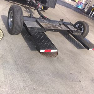 Tow Dolly for Sale in Huntington Park, CA