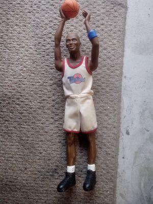 Michael Jordan action figure for Sale in Port Charlotte, FL