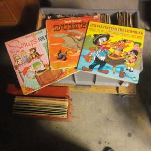 Great Record Collection for Sale in Glendale, AZ
