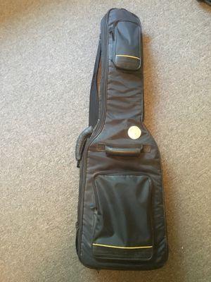 Warwick gig bag - bass guitar for Sale in Boulder, CO