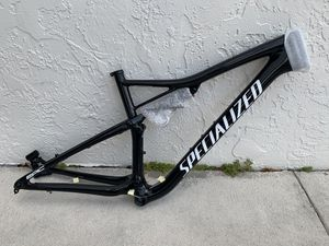 """Specialized Epic Pro Frame Large 19"""" Brand New for Sale in Tamarac, FL"""