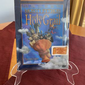 Monty Python and the Holy Grail (2-disc Special Edition DVD) for Sale in Palatine, IL