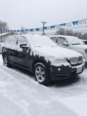 2008 BMW X5 4.8I for Sale in Denver, CO
