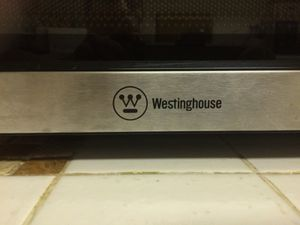 Westinghouse microwave for Sale in Los Angeles, CA