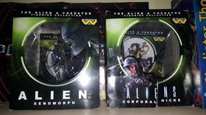 Alien statue collectibles for Sale in Houston, TX