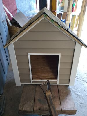 Large custom made dog house for Sale in Philadelphia, PA