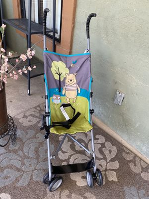 Stroller clean condition for Sale in Avondale, AZ