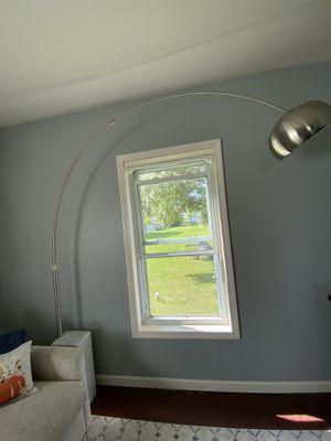 Arc Lamp for Sale in Carleton, MI