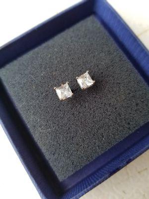 Diamond Stud Earrings for Sale in Gresham, OR