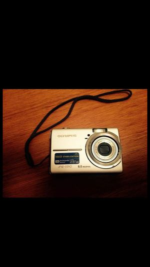 Olympus Digital Camera 📷 for Sale in Alexandria, VA
