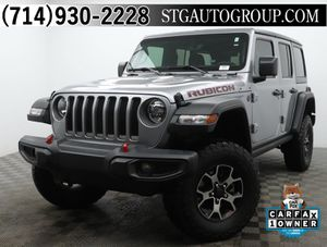 2018 Jeep Wrangler for Sale in Montclair, CA