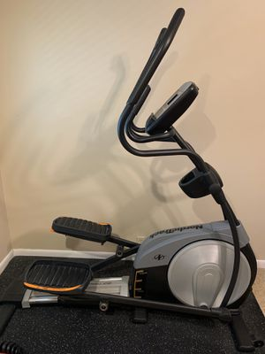 NordicTrack Elliptical for Sale in Palm Harbor, FL