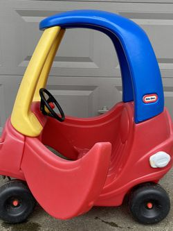 Little Tikes Cozy Coupe Car for Sale in Seattle,  WA
