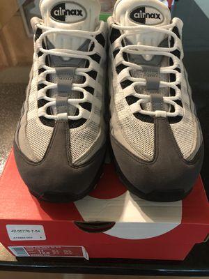 Nike air max 95 size 11 og all for Sale in Woodbridge, VA