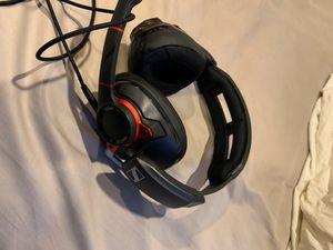 Senheiser GSP600 gaming headphones. $70 obo for Sale in West Covina, CA