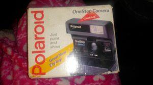 Poloroid Camera for Sale in Harrisonburg, VA