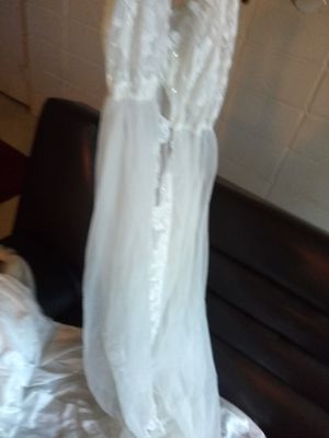 The cover for a wedding dress for Sale in Anderson, SC