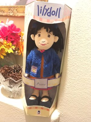 Lily Doll Anna for Sale in Las Vegas, NV