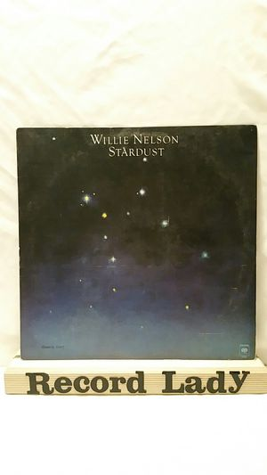 "Willie Nelson ""Stardust"" vinyl record country for Sale in San Diego, CA"