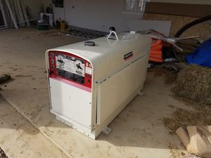 Lincoln sa250 diesel welder generator for Sale in Fairfax, VA