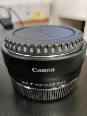 Canon EF-EOS R adapter brand new for Sale in West Palm Beach, FL