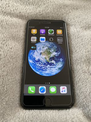 iPhone 7 Plus Unlocked for Sale in Victorville, CA