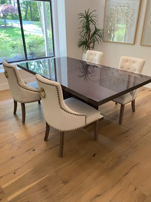 Italian made Dining Table for Sale in Great Falls, VA
