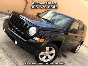 2012 Jeep Patriot for Sale in Miami, FL