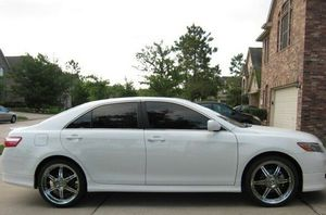 For Sale White O7 Toyota Camry Great Really for Sale in Torrance, CA