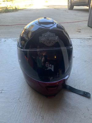 Harley Davidson helmet for Sale in Carrollton, GA