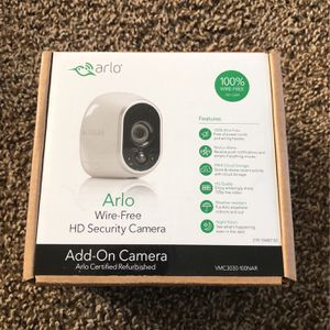 Arlo Camera for Sale in Indianapolis, IN
