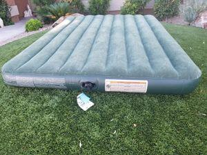 Queen air mattress for Sale in North Las Vegas, NV